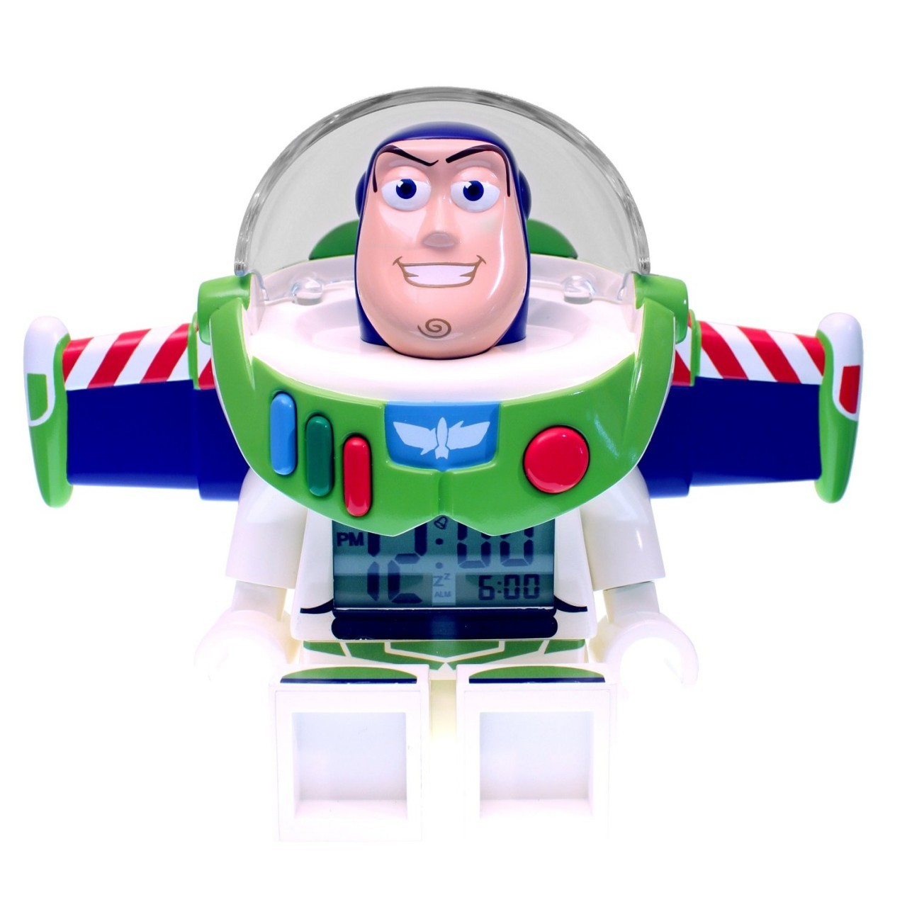 Buzz Lightyear kid toy